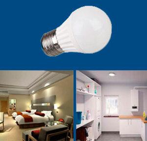 Bulbo LED