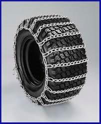 Cadenas Protectoras Para Neumáticos Para Caminos De Lodo Y Nieve