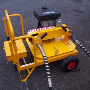 GE-P6 Motor Drive Power Unit