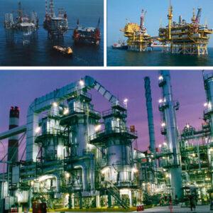 Industrias Petroquímicas