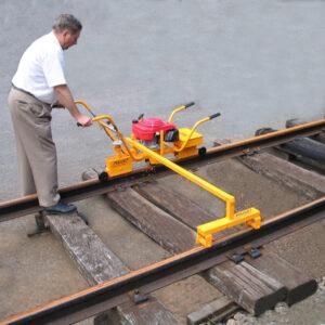 N-16 Grinder for rail corrugation