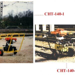 Portable Hydraulic Units
