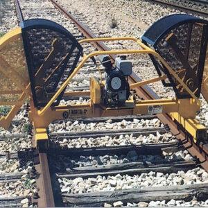 Rail Hammers