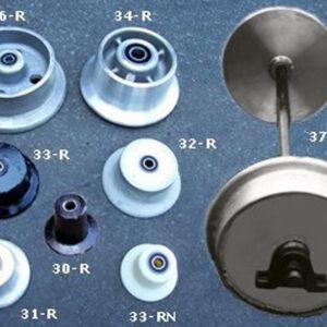 Wheels (Ruedas )
