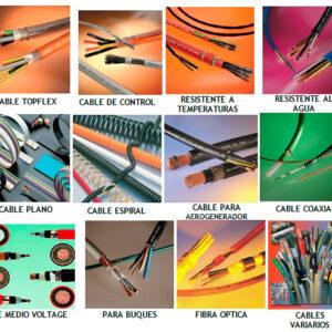 Equipos y/o Repuestos Eléctricos, Electrónicos