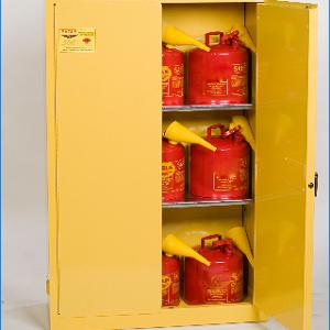 Gabinetes de Seguridad para Productos Inflamables