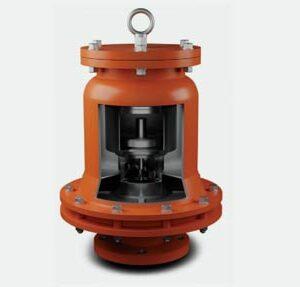 ELMAC TECHNOLOGIES LIMA – PERU Pressure/Vacuum Relief Valves (Breather Valves).